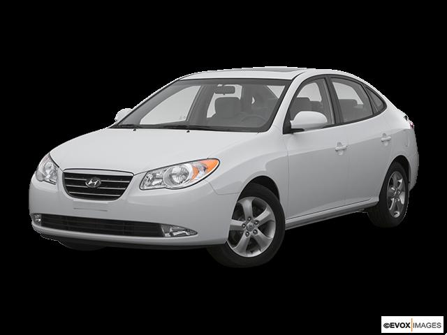 2007 Hyundai Elantra Review