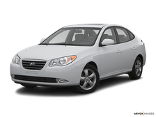 2007 Hyundai Elantra Review
