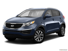 2014 Kia Sportage Review