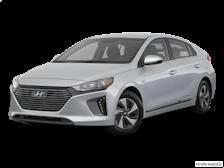 2019 Hyundai Ioniq Review
