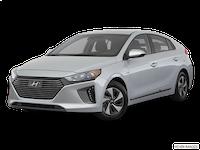 Hyundai, Ioniq, 2017-Present