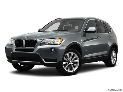 2013 Bmw X3 Review Carfax Vehicle Research