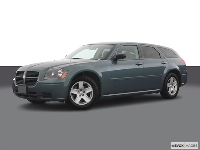 2005 Dodge Magnum Review Carfax Vehicle Research