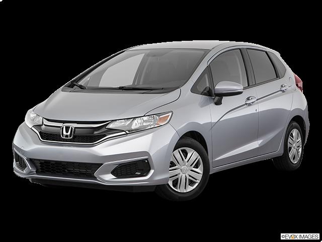 Honda Fit Reviews