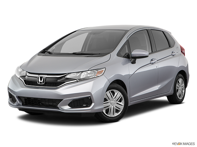 2018 Honda Fit Review Carfax Vehicle Research