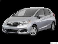 Honda, Fit, 2015-Present