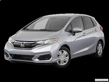 2018 Honda Fit Photo