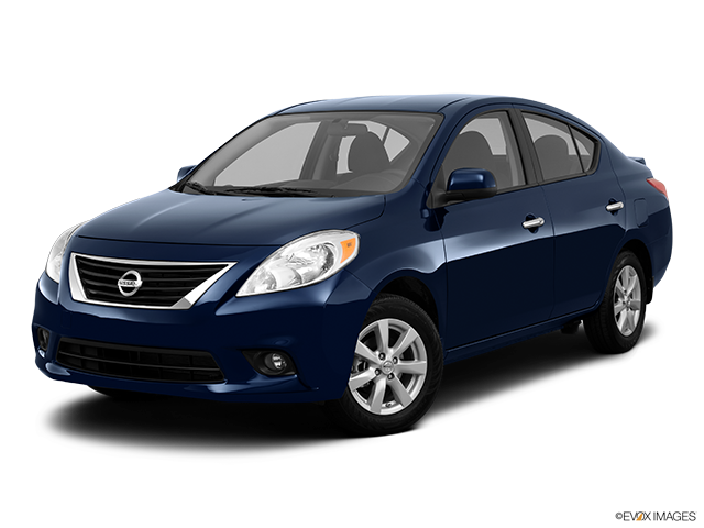2013 Nissan Versa Review Carfax Vehicle Research