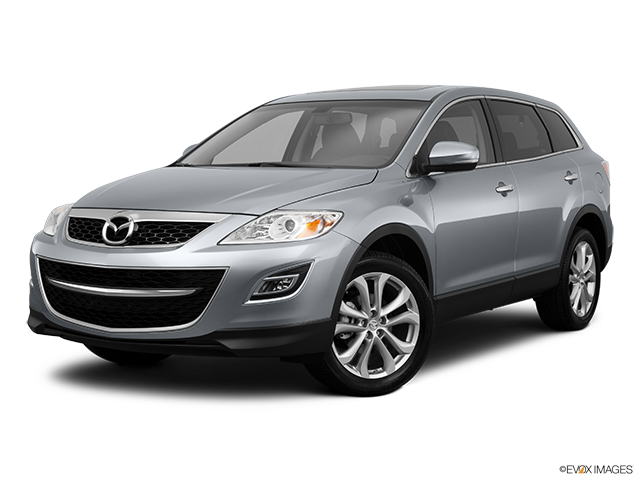 2011 Mazda CX-9 Review