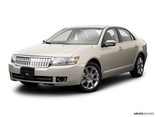2009 Lincoln MKZ Review