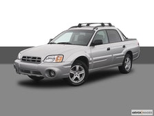 2005 Subaru Baja Review