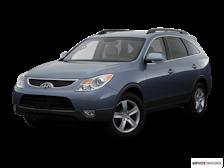 2008 Hyundai Veracruz Review