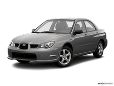 2006 Subaru Impreza Review
