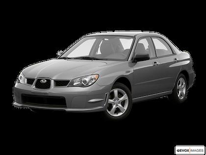 2006 Subaru Impreza photo