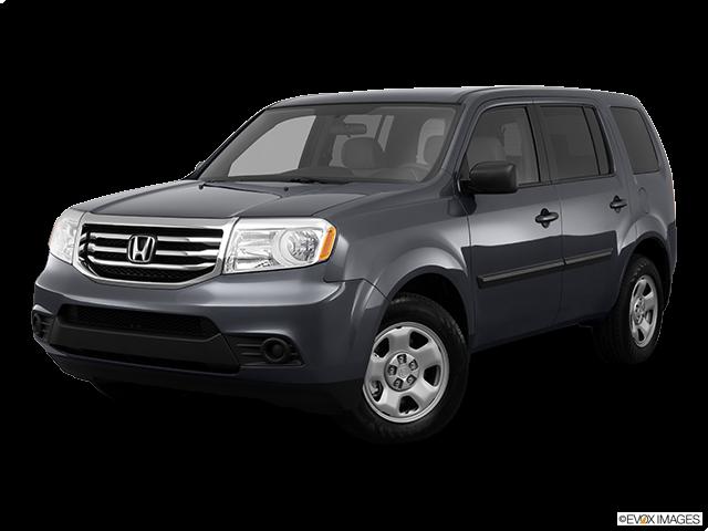 2013 Honda Pilot Review Carfax Vehicle Research