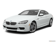 2012 BMW 6 Series Review