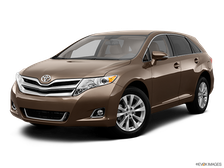 2013 Toyota Venza Review