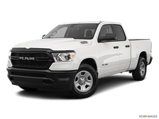Ram 1500 Reviews