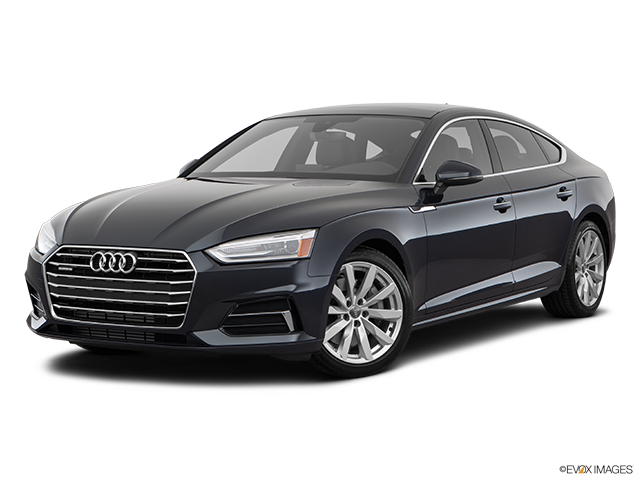 Audi A5 Reviews