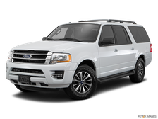 2016 Ford Expedition EL Review