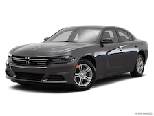 2015 Dodge Charger Review