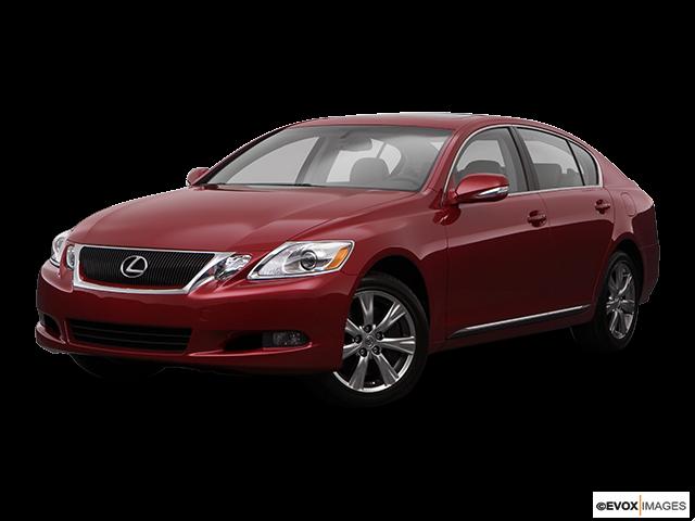 2008 Lexus GS 350 Review