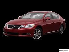 2008 Lexus GS Review