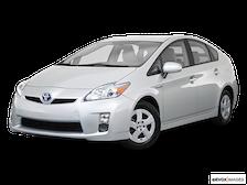 2010 Toyota Prius Review