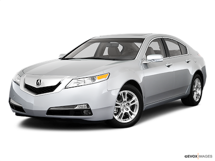 2010 Acura Tl Review Carfax Vehicle Research