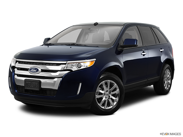 Ford Edge Review