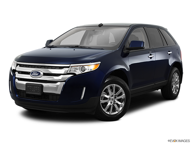 2011 Ford Edge Review