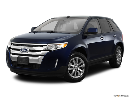 2011 Ford Edge photo