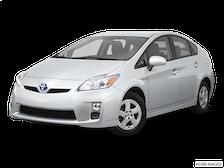 2011 Toyota Prius Review