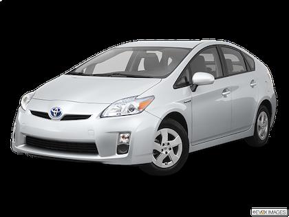 2011 Toyota Prius photo