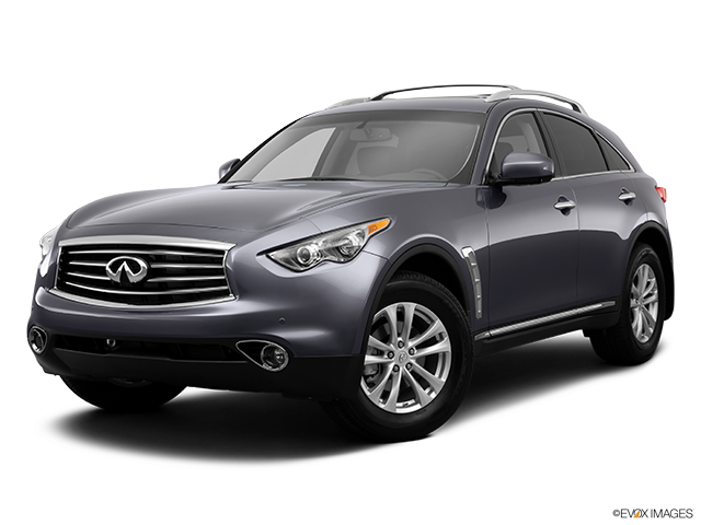 INFINITI FX37 Reviews