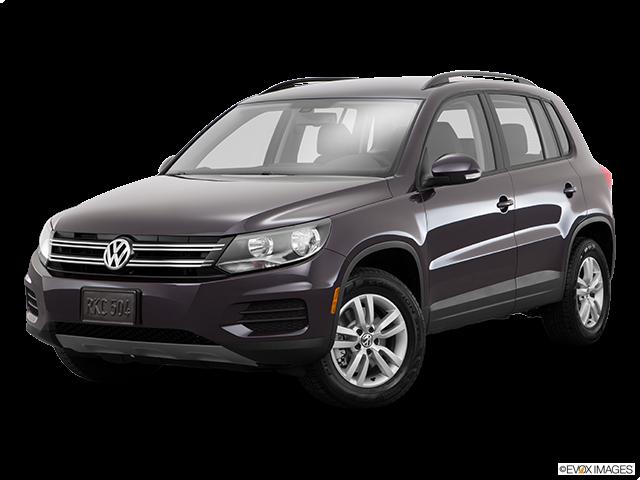 2016 Volkswagen Tiguan Review