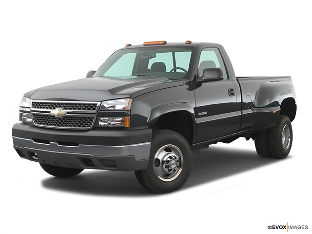 Chevrolet Silverado 3500 Reviews