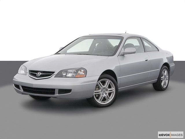 Acura CL Reviews