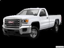 2015 GMC Sierra 2500HD Review