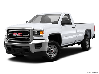 2015 GMC Sierra 2500HD photo