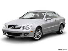 2006 Mercedes-Benz CLK Review