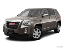 2012 GMC Terrain Review