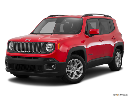 2017 Jeep Renegade Review Carfax Vehicle Research