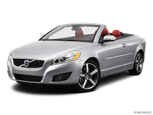 2012 Volvo C70 Review
