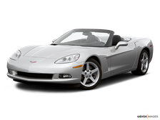 2006 Chevrolet Corvette Review