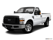 2010 Ford F-350 Review
