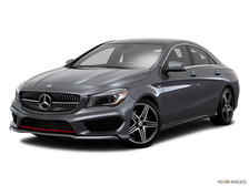 2016 Mercedes-Benz CLA Review