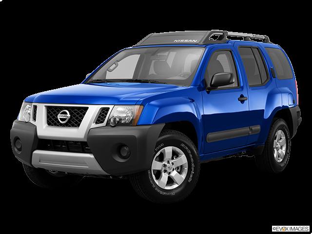 2013 Nissan Xterra Review