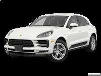 Porsche, Macan, 2014-Present