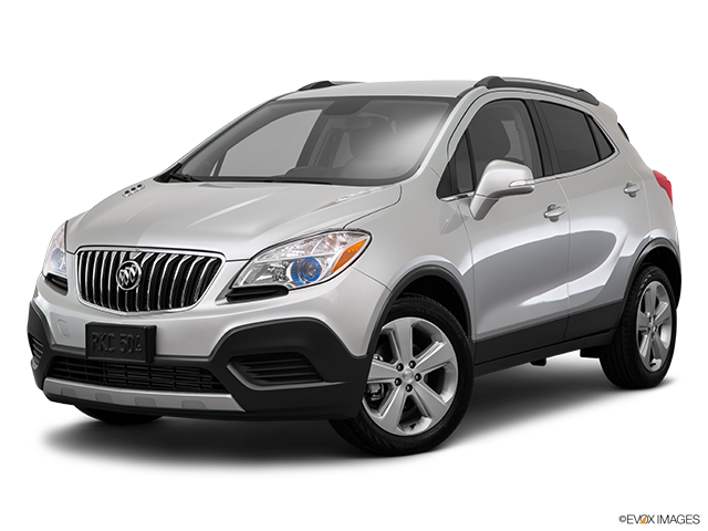 2015 Buick Encore photo